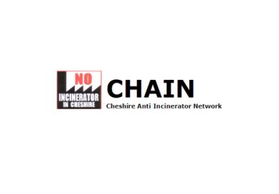 CHAIN update – July 2014