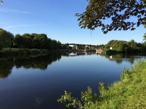 Northwich River Weaver