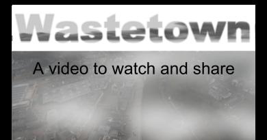 Wastetown - Northwich