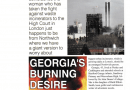 Our Town Magazine Feb 21